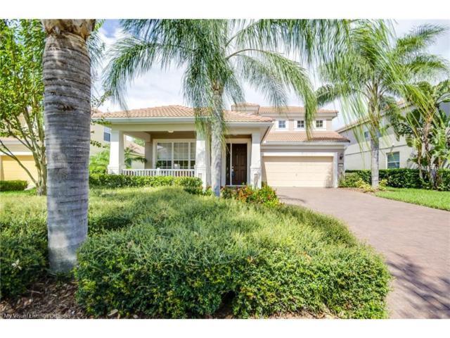 11747 Barletta Drive 2B, Orlando, FL 32827 (MLS #O5535333) :: NewHomePrograms.com LLC