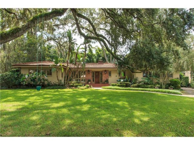 1314 Spring Lake Drive, Orlando, FL 32804 (MLS #O5535358) :: G World Properties