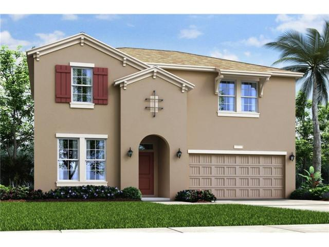 640 W Victoroa Trails Boulevard, Deland, FL 32724 (MLS #O5535426) :: The Lockhart Team
