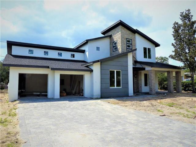 617 Worthington Drive, Winter Park, FL 32789 (MLS #O5535517) :: G World Properties