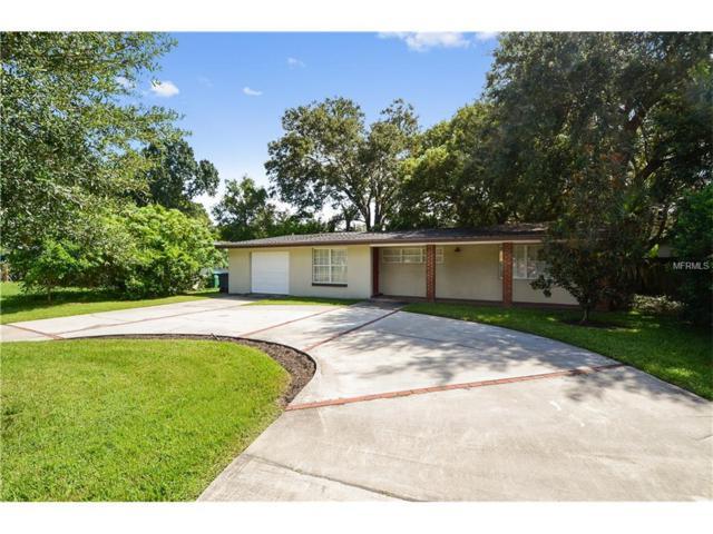 1430 Arbor Park Drive, Winter Park, FL 32789 (MLS #O5535617) :: Alicia Spears Realty