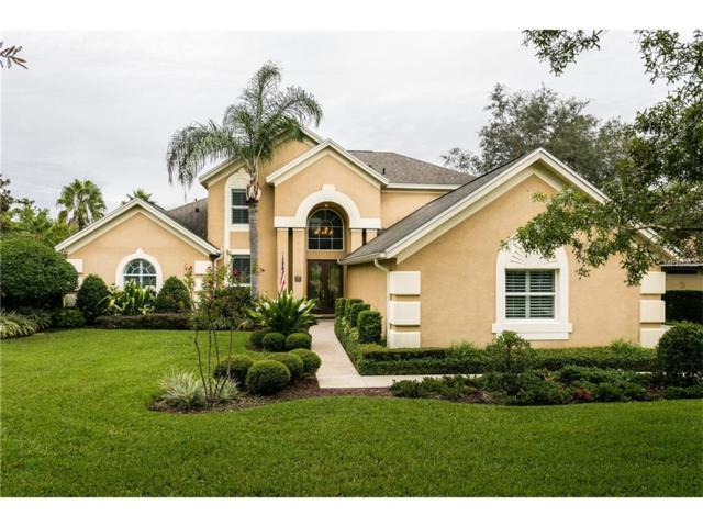 602 Viana Court, Winter Springs, FL 32708 (MLS #O5535620) :: G World Properties