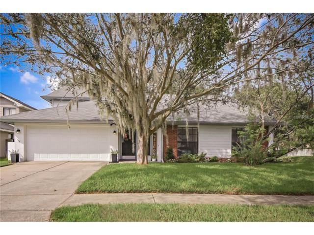 648 Brookfield Loop, Lake Mary, FL 32746 (MLS #O5535627) :: Alicia Spears Realty