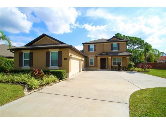 421 Meadowridge Cove, Longwood, FL 32750 (MLS #O5535633) :: Alicia Spears Realty