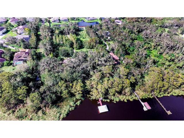 Orange Avenue, Winter Springs, FL 32708 (MLS #O5535635) :: Mid-Florida Realty Team