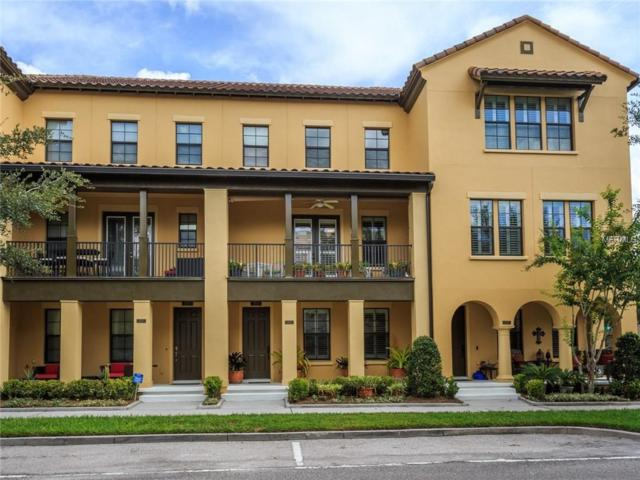 1811 Meeting Place #2, Orlando, FL 32814 (MLS #O5535706) :: Alicia Spears Realty
