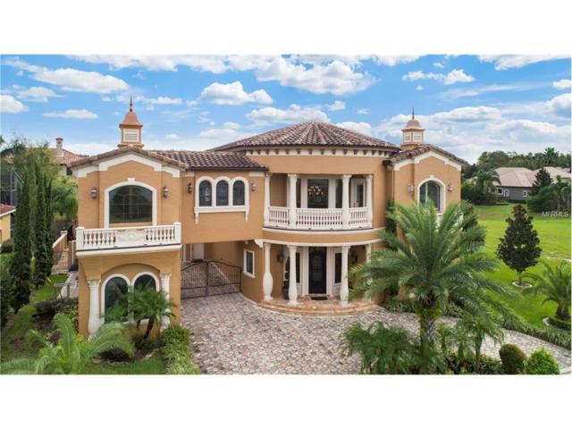 5750 Emerington Crescent, Orlando, FL 32819 (MLS #O5535712) :: Premium Properties Real Estate Services