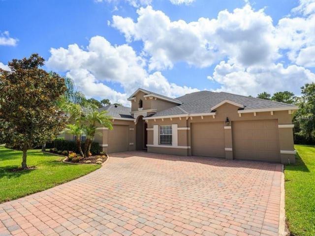 4064 Safflower Terrace, Oviedo, FL 32766 (MLS #O5535758) :: G World Properties
