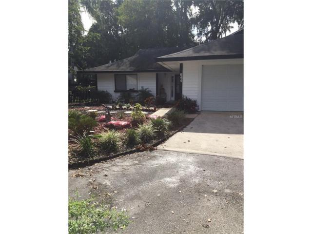 644 Elmwood Drive, Winter Springs, FL 32708 (MLS #O5535879) :: G World Properties