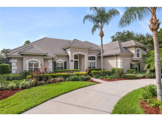 9661 Camberley Circle, Orlando, FL 32836 (MLS #O5535893) :: G World Properties