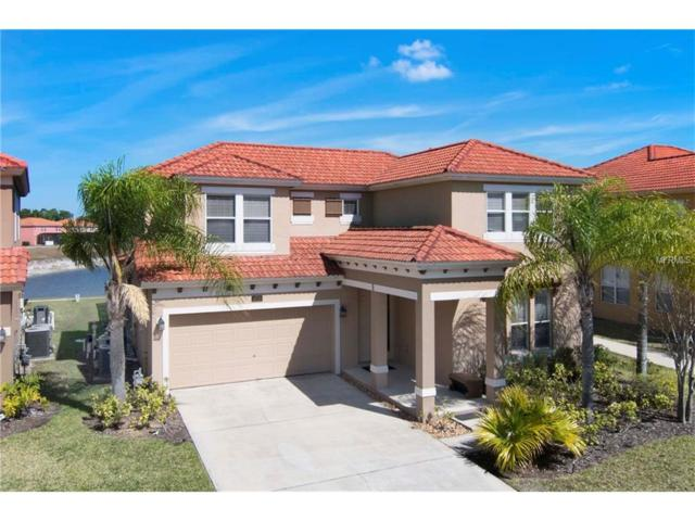 4519 Stella Street, Kissimmee, FL 34746 (MLS #O5535913) :: Griffin Group