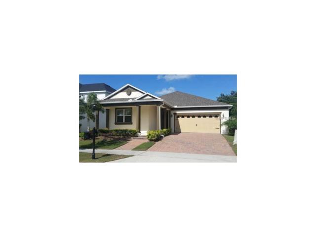 11506 Chateaubriand Avenue, Orlando, FL 32836 (MLS #O5535956) :: G World Properties