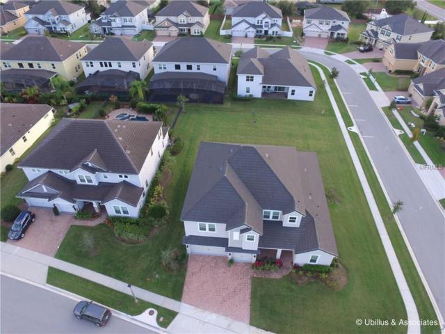 10452 Provence Drive, Orlando, FL 32836 (MLS #O5535977) :: G World Properties