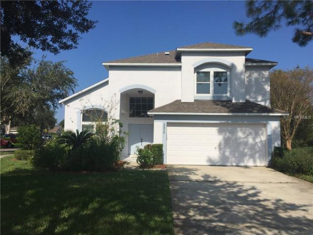 2828 Runyon Circle, Orlando, FL 32837 (MLS #O5536060) :: G World Properties