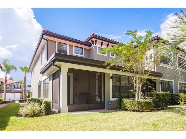 1336 Congressional Court, Winter Springs, FL 32708 (MLS #O5536087) :: G World Properties