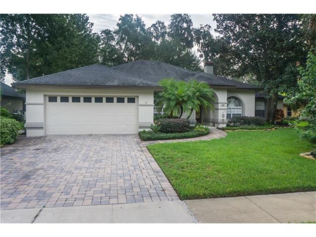 169 Winding Oaks Lane, Oviedo, FL 32765 (MLS #O5536126) :: G World Properties