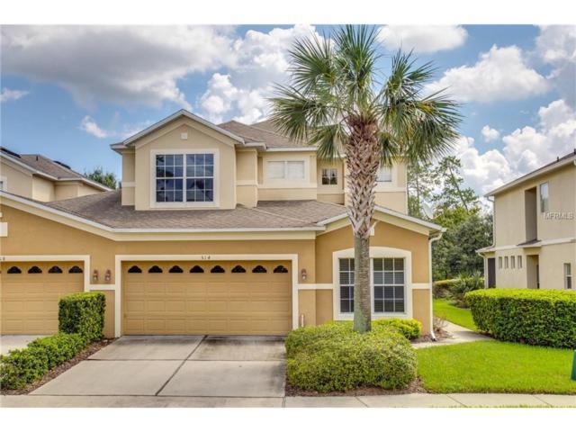 514 Harbor Winds Court, Winter Springs, FL 32708 (MLS #O5536151) :: G World Properties