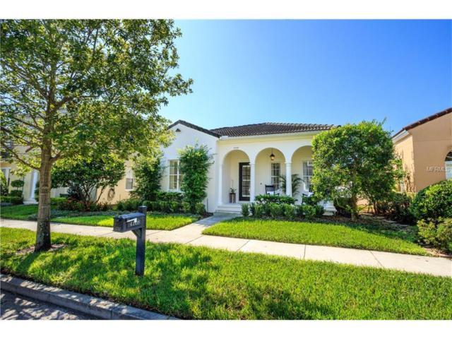 4108 Haws Lane #4, Orlando, FL 32814 (MLS #O5536177) :: Alicia Spears Realty