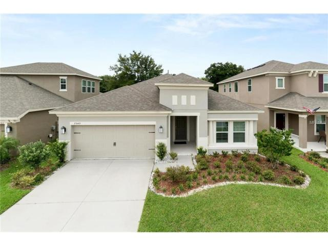 7949 Pleasant Pine Circle, Winter Park, FL 32792 (MLS #O5536235) :: Alicia Spears Realty