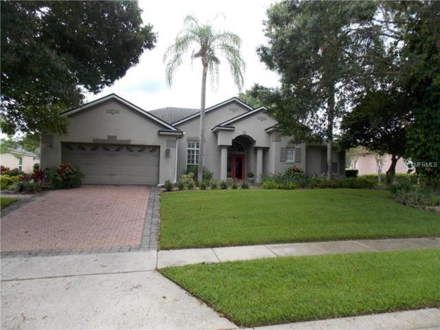 803 Palmetto Terrace, Oviedo, FL 32765 (MLS #O5536237) :: G World Properties