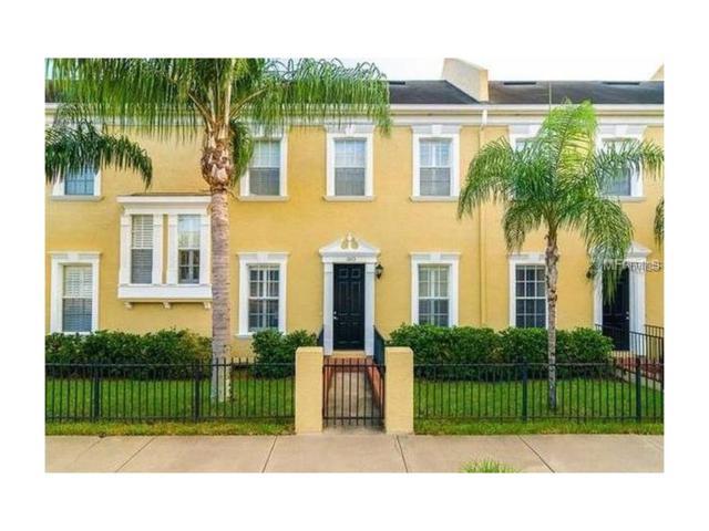1003 Edison Park Court, Tampa, FL 33606 (MLS #O5536259) :: Team Bohannon Keller Williams, Tampa Properties