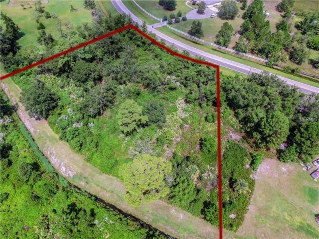 21504 Reindeer Road, Christmas, FL 32709 (MLS #O5536301) :: The Duncan Duo Team