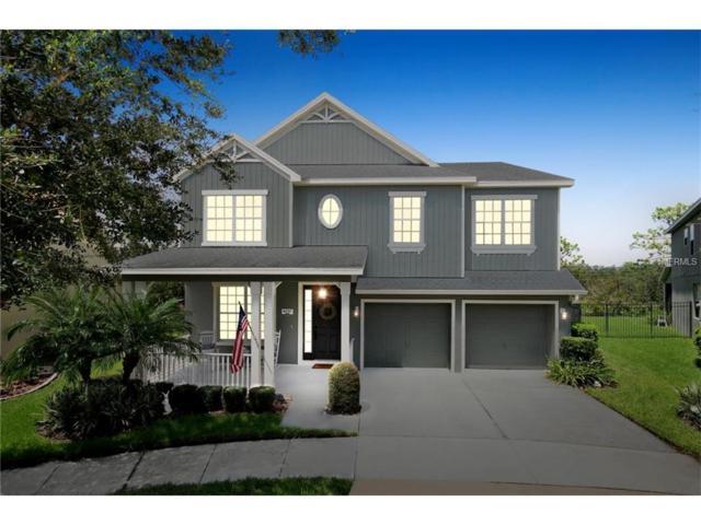 4037 Alcott Circle, Orlando, FL 32828 (MLS #O5536318) :: G World Properties