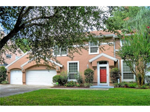 3619 Pompano Court, Gotha, FL 34734 (MLS #O5536326) :: G World Properties