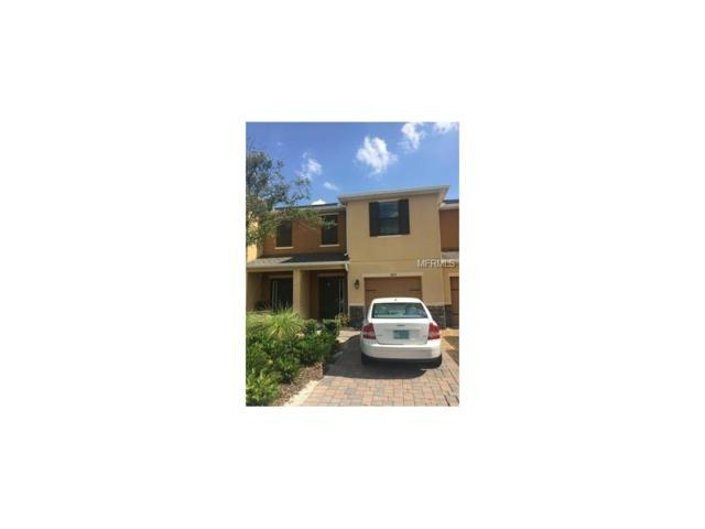 1605 Smokey Oak Way, Longwood, FL 32750 (MLS #O5536352) :: Alicia Spears Realty