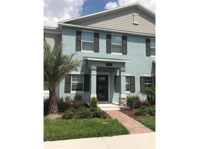 11611 Mystery Lane, Orlando, FL 32832 (MLS #O5536362) :: Godwin Realty Group