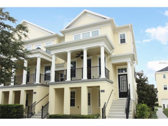 2058 Prospect Avenue, Orlando, FL 32814 (MLS #O5536380) :: Alicia Spears Realty