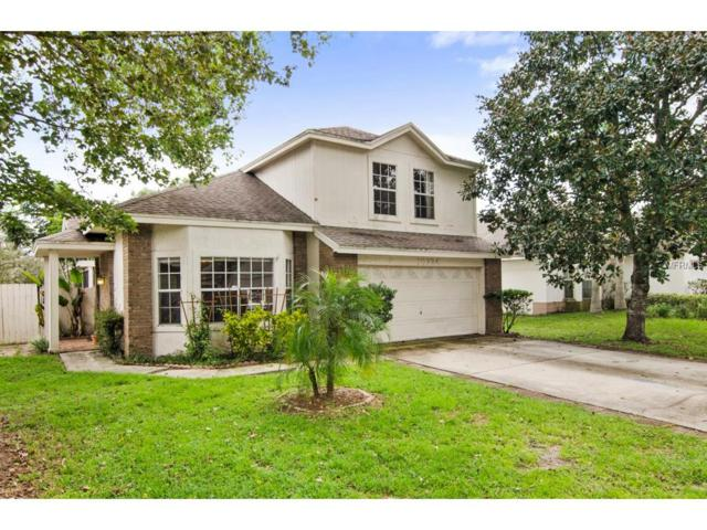 10724 Harkwood Boulevard, Orlando, FL 32817 (MLS #O5536428) :: G World Properties