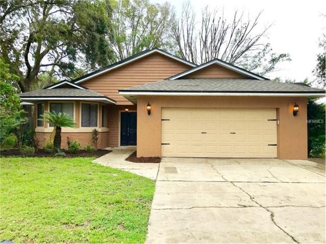 4654 Tiffany Woods Circle, Oviedo, FL 32765 (MLS #O5536555) :: G World Properties