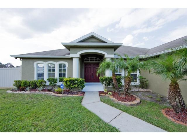 519 Viceroy Court, Kissimmee, FL 34758 (MLS #O5536561) :: Godwin Realty Group