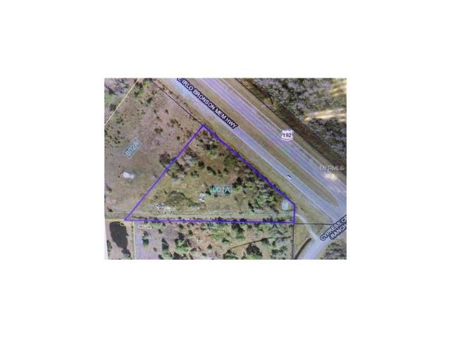 4398 Cypress Creek Ranch Road, Saint Cloud, FL 34771 (MLS #O5536567) :: G World Properties