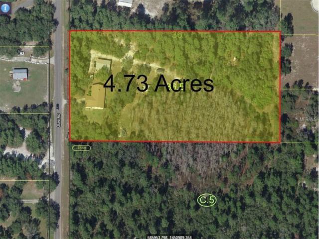 2665 Zuni Road, Saint Cloud, FL 34771 (MLS #O5536581) :: G World Properties