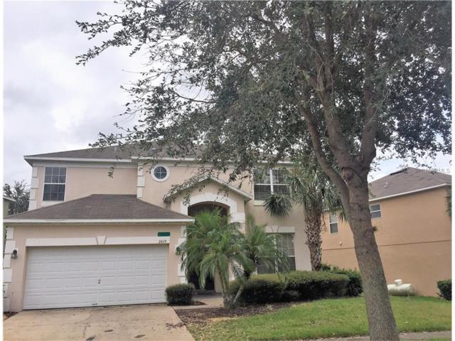 2619 Emerald Island Boulevard, Kissimmee, FL 34747 (MLS #O5536630) :: G World Properties