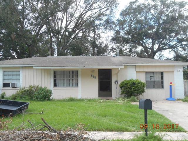 608 Veneer Drive, Altamonte Springs, FL 32714 (MLS #O5536633) :: Alicia Spears Realty