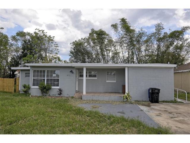 611 Hewett Drive, Orlando, FL 32807 (MLS #O5536650) :: G World Properties