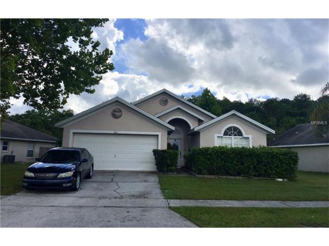 401 Fieldstream West Boulevard, Orlando, FL 32825 (MLS #O5536654) :: G World Properties