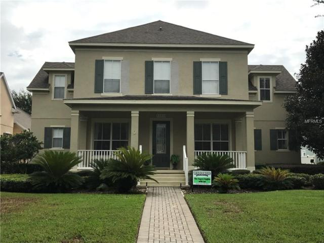 11813 Camden Park Drive #9, Windermere, FL 34786 (MLS #O5536670) :: KELLER WILLIAMS CLASSIC VI