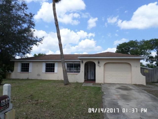 686 Moss Drive, Altamonte Springs, FL 32714 (MLS #O5536679) :: KELLER WILLIAMS CLASSIC VI