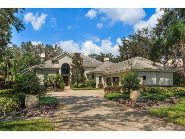 5199 Latrobe Drive, Windermere, FL 34786 (MLS #O5536793) :: Griffin Group