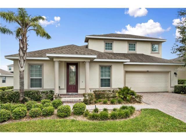 2011 Redmark Lane, Winter Garden, FL 34787 (MLS #O5536802) :: KELLER WILLIAMS CLASSIC VI