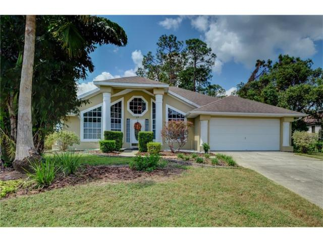 38 Bass Lake Drive, Debary, FL 32713 (MLS #O5536825) :: Mid-Florida Realty Team
