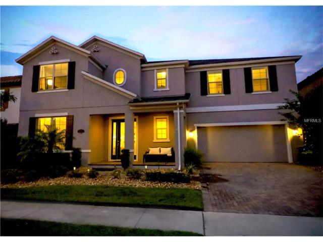 9037 Outlook Rock Trail, Windermere, FL 34786 (MLS #O5536926) :: KELLER WILLIAMS CLASSIC VI