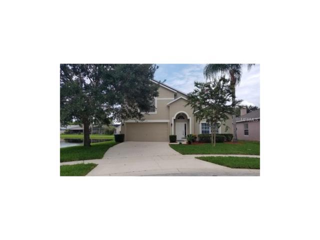 1671 Ashland Trail, Oviedo, FL 32765 (MLS #O5537006) :: Mid-Florida Realty Team