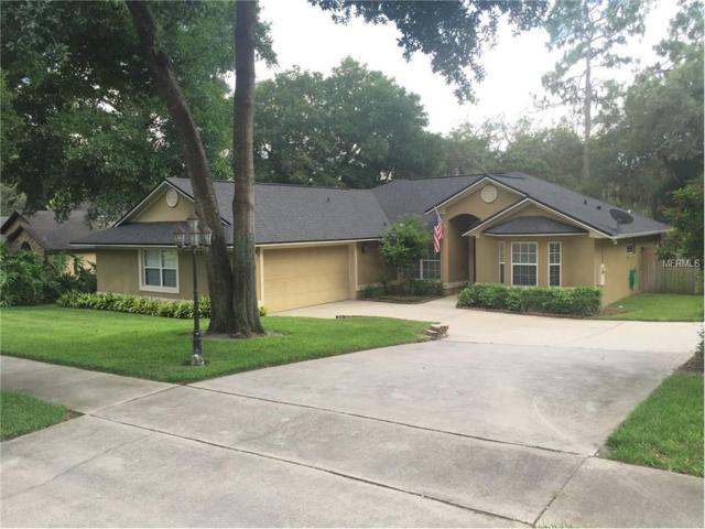 115 Wood Ridge Trail, Sanford, FL 32771 (MLS #O5537040) :: Mid-Florida Realty Team