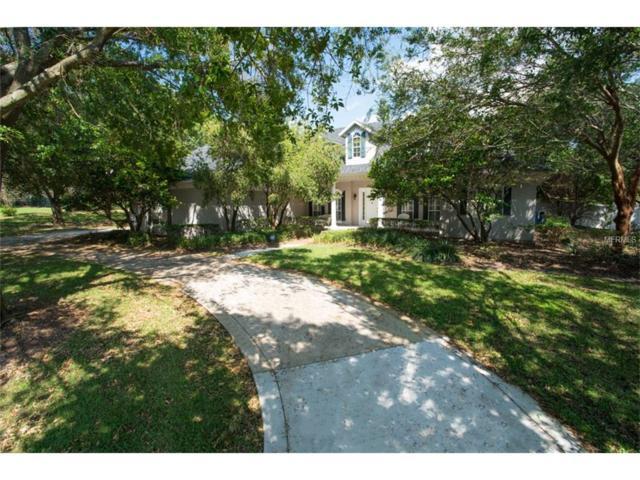 2829 Windsor Hill Drive, Windermere, FL 34786 (MLS #O5537091) :: KELLER WILLIAMS CLASSIC VI