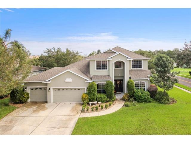 1187 Hollow Pine Drive, Oviedo, FL 32765 (MLS #O5537096) :: Mid-Florida Realty Team